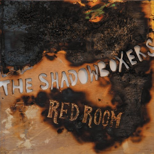 Shadowboxers Red Room