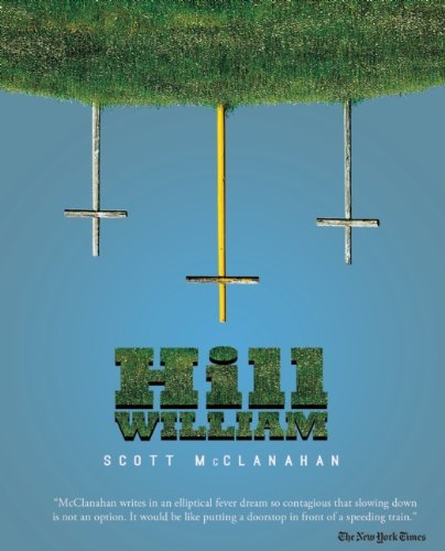 Scott Mcclanahan Hill William