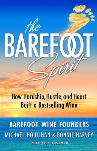 Bonnie Harvey Barefoot Spirit How Hardship Hustle And Heart Built America's #