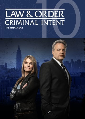 Law & Order Criminal Intent Law & Order Criminal Intent Nr 2 DVD