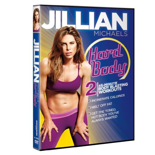 Jillian Michaels Jillian Michaels Hard Body Nr