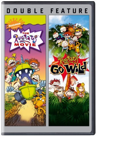 Rugrats The Movie Rugrats Go W Rugrats The Movie Rugrats Go W Nr