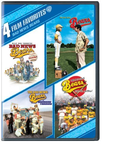 Bad New Bears 4 Film Favorites Nr