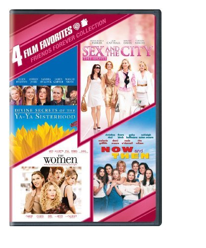 Friends Forever Collection 4 Film Favorites Nr