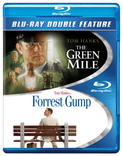 Green Mile Forrest Gump Double Feature Blu Ray Ws Nr