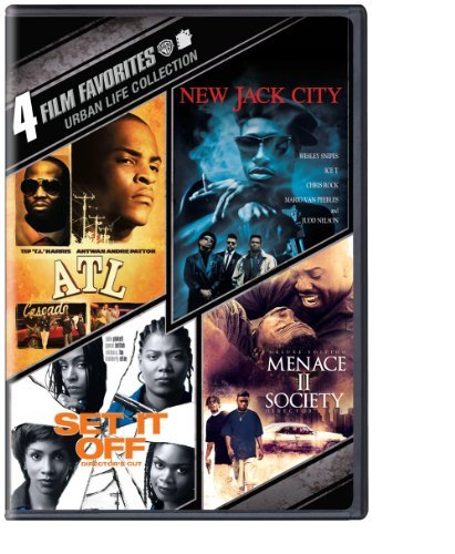 Urban Life 4 Film Favorites Nr