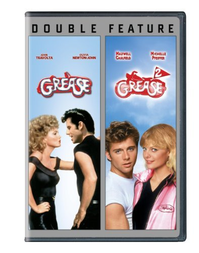 Grease Grease 2 Double Feature Nr