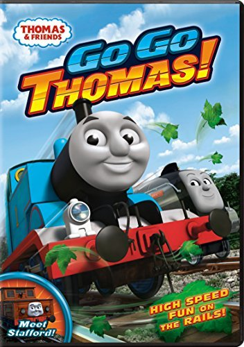 Thomas & Friends Go Go Thomas Nr