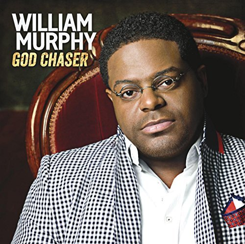 William Murphy God Chaser God Chaser