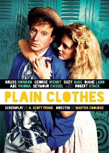 Plain Clothes (1988) Howard Wendt Amis Aws Pg