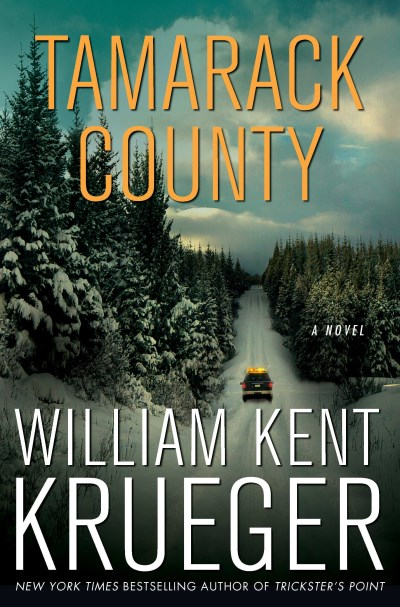 William Kent Krueger Tamarack County