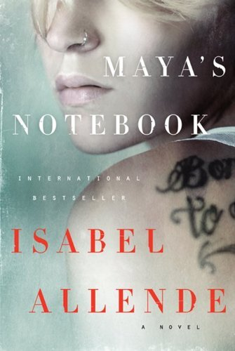 Isabel Allende Maya's Notebook