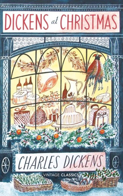 Charles Dickens Dickens At Christmas