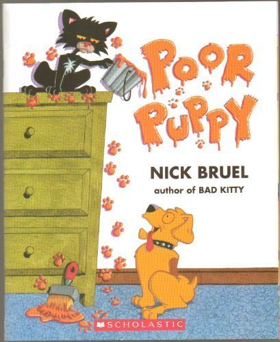 Nick Bruel Poor Puppy