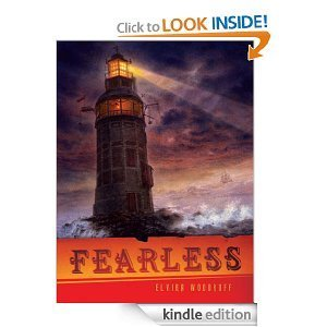 Elvira Woodruff Fearless