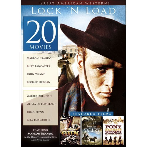 20 Film Great American Western 20 Film Great American Western Nr 4 DVD
