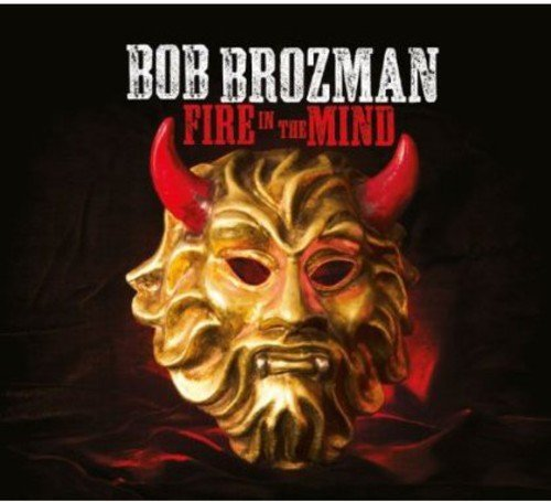 Bob Brozman Fire In The Mind