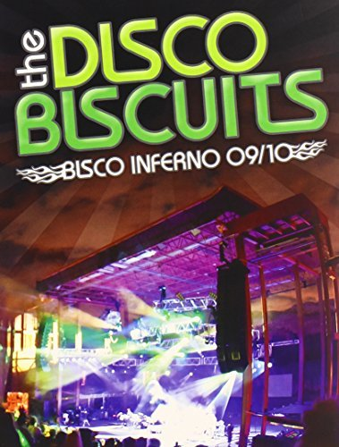 Disco Biscuits Bisco Inferno