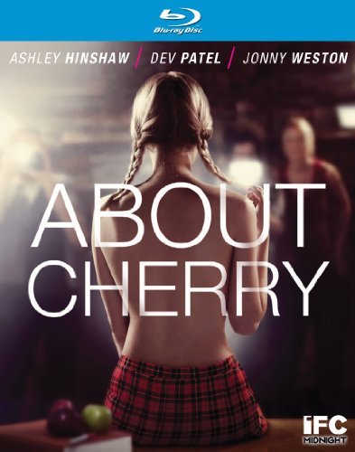 About Cherry Hinshaw Weston Taylor Patel Blu Ray Ws R