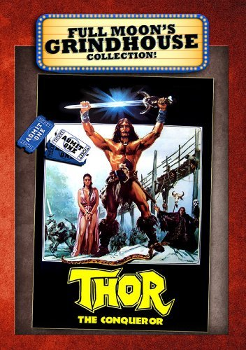 Grindhouse Thor! Grindhouse Thor! Nr