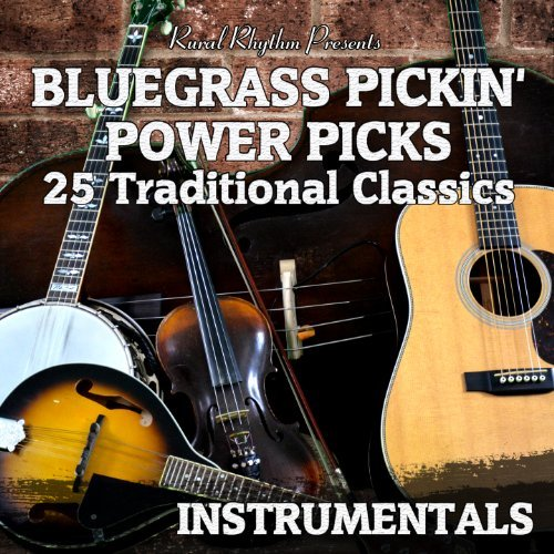 Bluegrass Pickin Power Picks Bluegrass Pickin Power Picks
