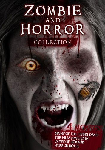 Zombie Horror Collection Zombie Horror Collection Nr