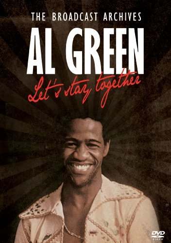 Al Green Lets Stay Together The Broadc Nr