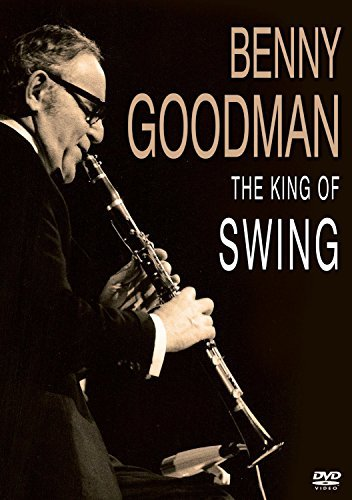 Benny Goodman King Of Swing Video Collectio Nr