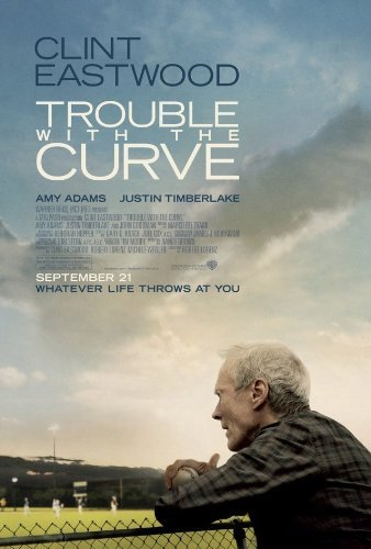 Trouble With The Curve Eastwood Adams Timberlake