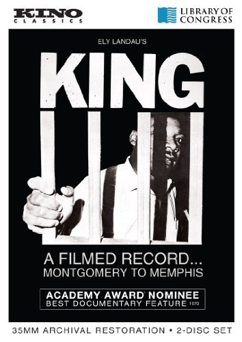 King A Filmed Record From Mon King A Filmed Record From Mon Nr 2 DVD