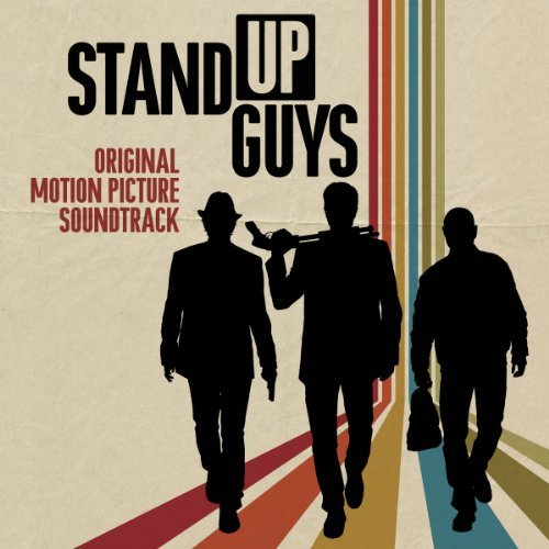 Various Artists Stand Up Guys