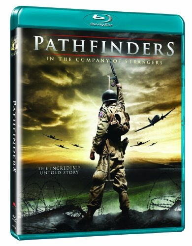 Pathfinders In The Company Of Serrone Humphreys Blu Ray Ws