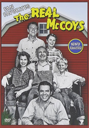 Real Mccoy's Real Mccoy's Fan Favorites Bw Nr