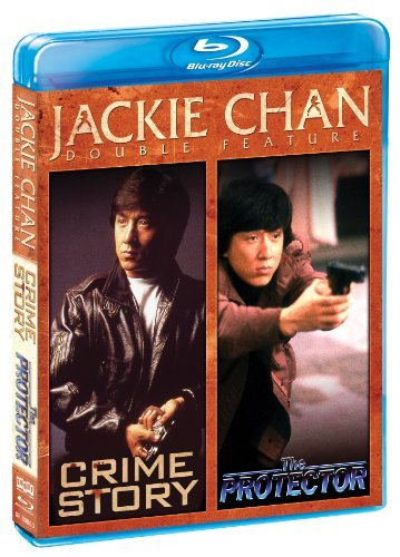Crime Story Protector Chan Jackie R