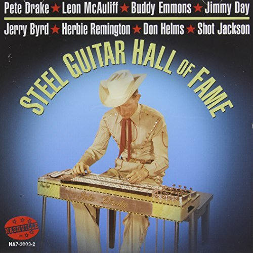 Steel Guitar Hall Of Fame Steel Guitar Hall Of Fame