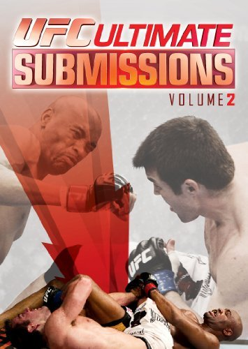 Ufc Ultimate Submissions 2 Ufc Ultimate Submissions 2 Nr