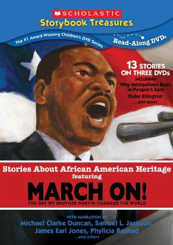 Stories About African American Stories About African American Nr 3 DVD