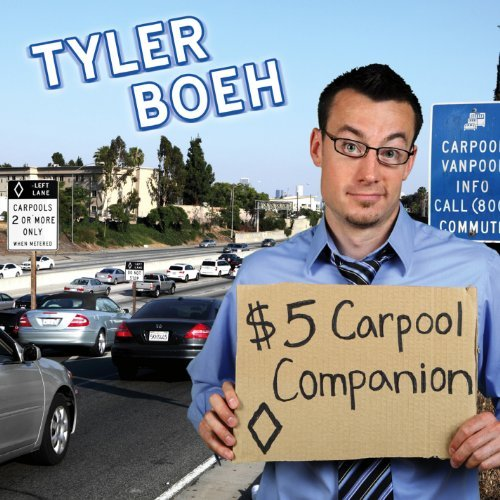Tyler Boeh Carpool Companion