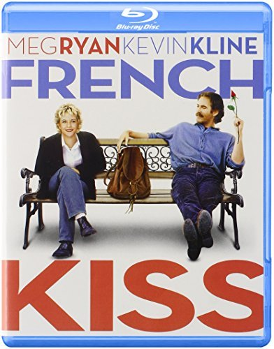 French Kiss Kline Ryan Blu Ray Ws Pg13