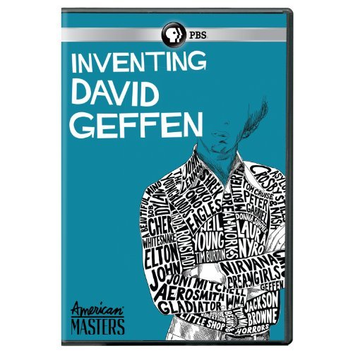 Inventing David Geffen American Masters Ws Nr