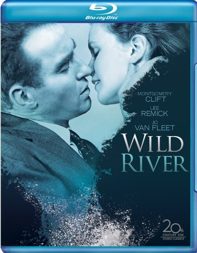 Wild River Clift Remick Blu Ray Ws G