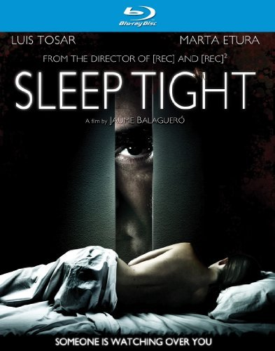 Sleep Tight Tosar Clara Blu Ray Ws R