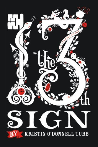 Kristin O'donnell Tubb The 13th Sign
