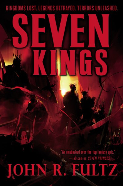 John R. Fultz Seven Kings