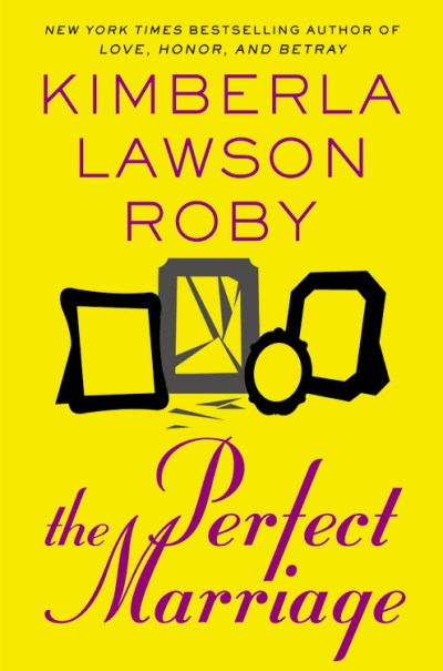Kimberla Lawson Roby The Perfect Marriage