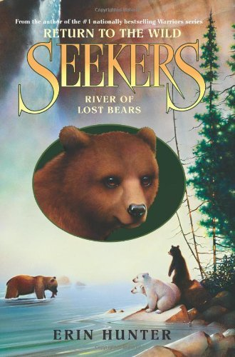 Erin Hunter River Of Lost Bears