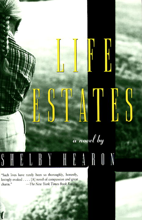 Shelby Hearon Life Estates