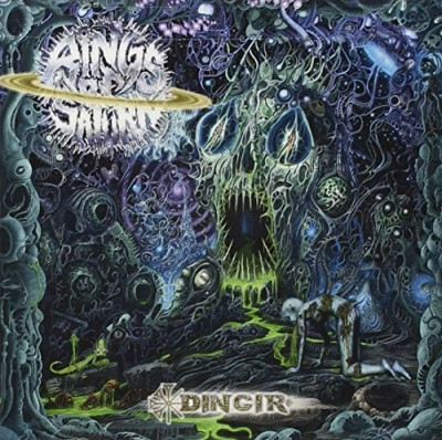 Rings Of Saturn Dingir