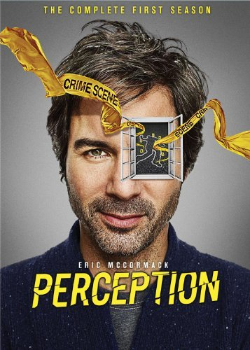 Perception Perception Season 1 Ws Nr 2 DVD