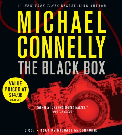 Michael Connelly The Black Box Abridged